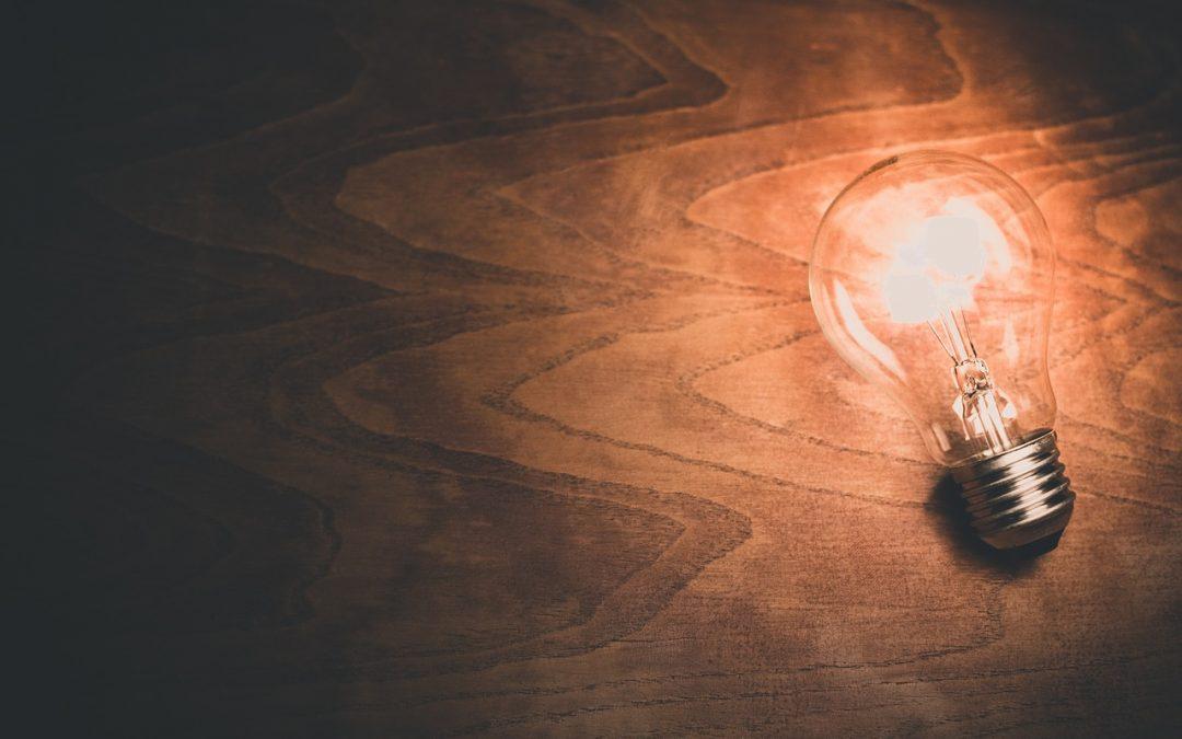 Über Ideen reden: Warum Austausch Gold wert ist